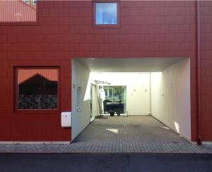 Terraced patiohousing at Äppelträdgården