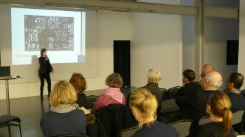 Lecture at Sveriges Arkitekter Östergötland