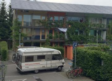 Solarsiedlung Vauban