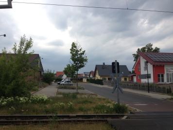 Halle Heide Sud