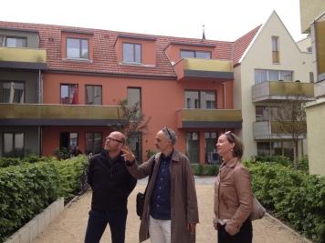 ANA meets Osterwold-Schmidt in Erfurt