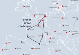 #3 French Urban Challenges