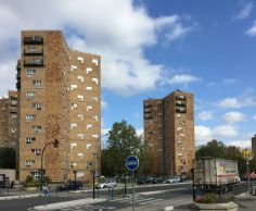 towers les courtillieres-