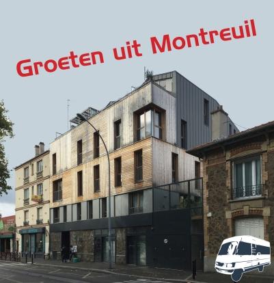 groeten uit montreuil