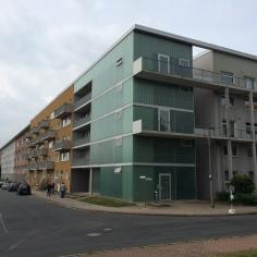 Stefan Forster architekten, Leinefelde Germany, 2000 © ANA architecten