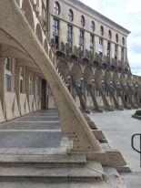Pavé Neuf Place Picasso, Manuel Nunez Yanowsky