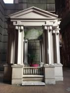 Les Espaces d'Abraxas - corridor in Le Palacio