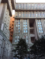 Les Espaces d'Abraxas - Le Palacio