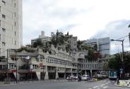 Les Etoiles - straatbeeld