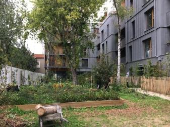 Le Bourg van Archi5, Montreuil