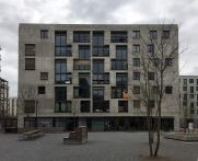 Hunziker- haus G _pool architecten